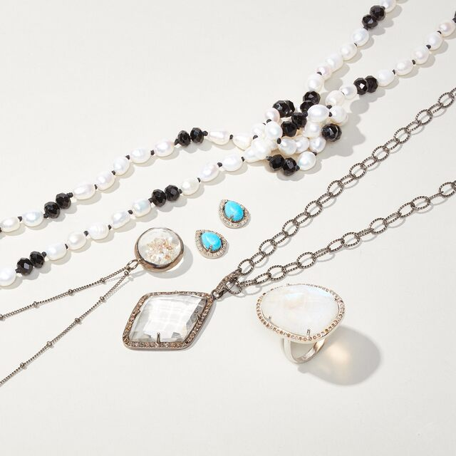 Diamonds, Gemstones and Silver Up to 80% Off