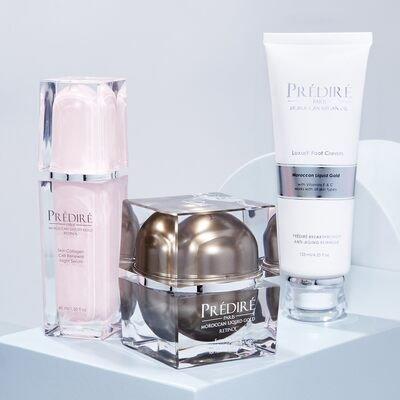 Predire Paris Luxury Skin Care