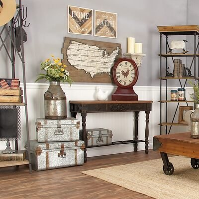 Free Shipping: Decor for Every Style
