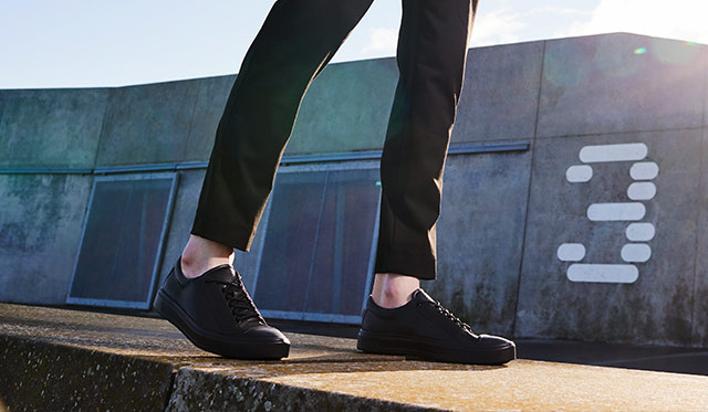 3e196a4d ECCO USA SHOES: New sneakers upgraded for comfort | Milled