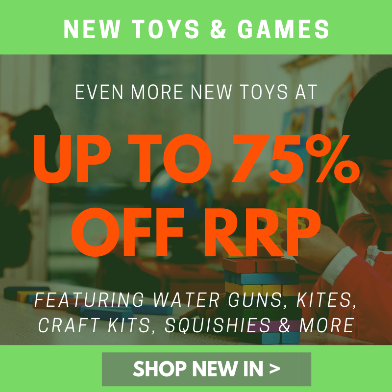 New Toys at PoundToy
