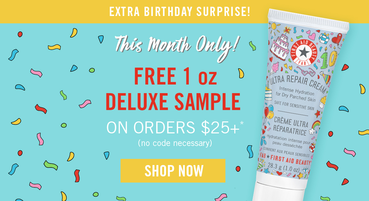 Bday URC Monthly Sitewide Sample
