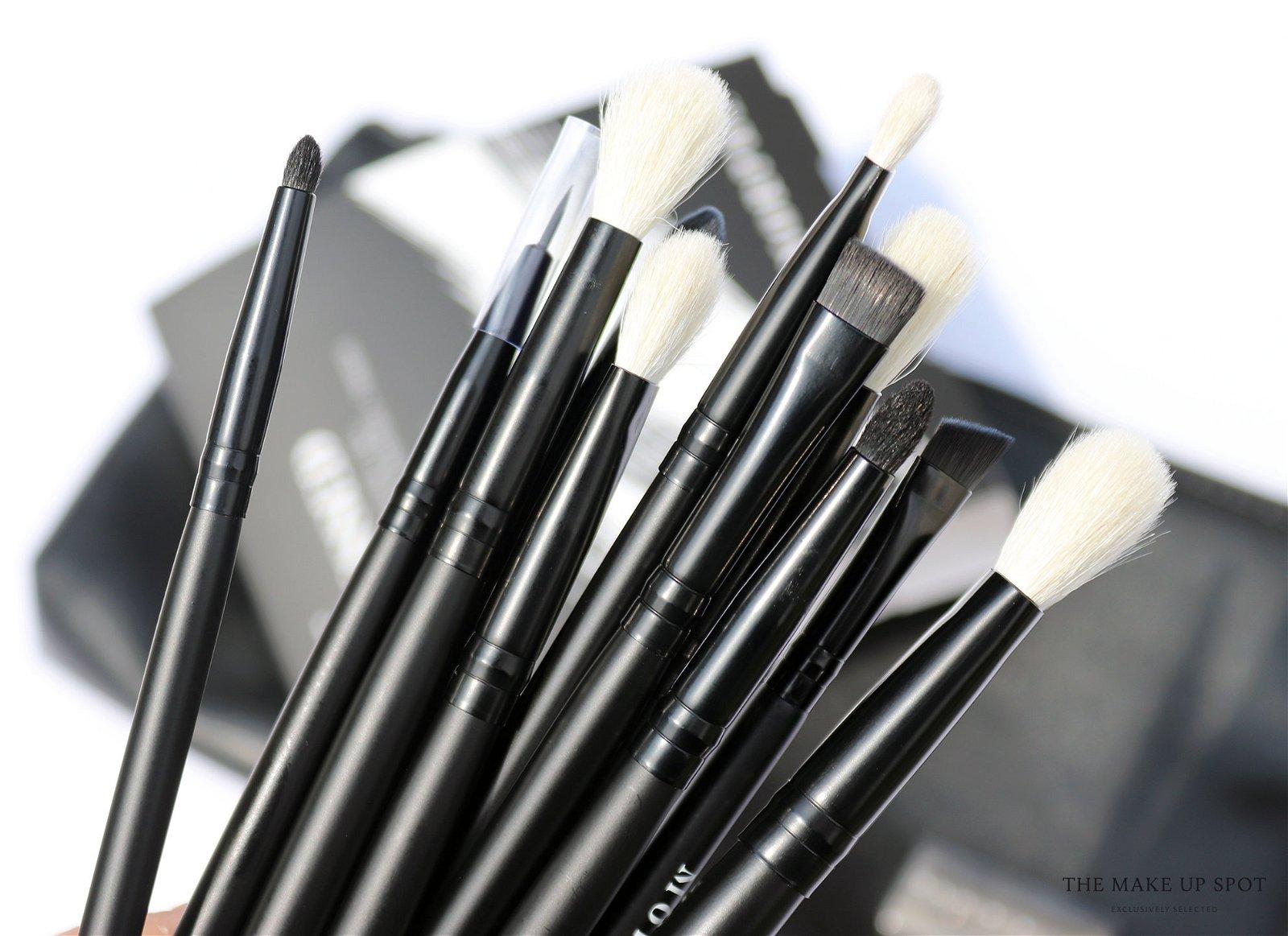 Wonderlijk Themakeupspot.nl: Travel friendly make-up producten! ✈️ | Milled IG-73