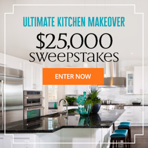 Better Homes and Gardens: Enter to WIN $25,000 for an ...