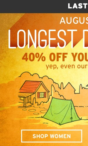 Eddie Bauer: HURRY! 40% Off Ends Today | Milled