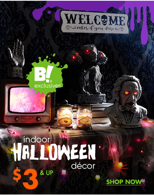 Big Lots Halloween Decorations 2019.Big Lots Boo Our Halloween Bargains Are Scary Good Milled
