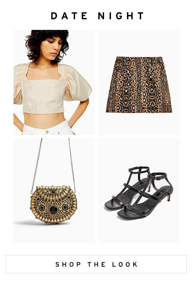 3 ways to wear our very best skirts