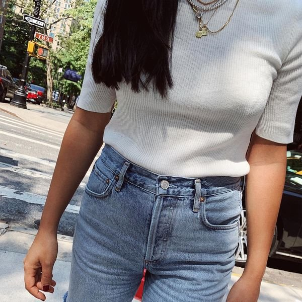 The 3 Denim Styles I'm (Finally) Ready to Get Rid Of