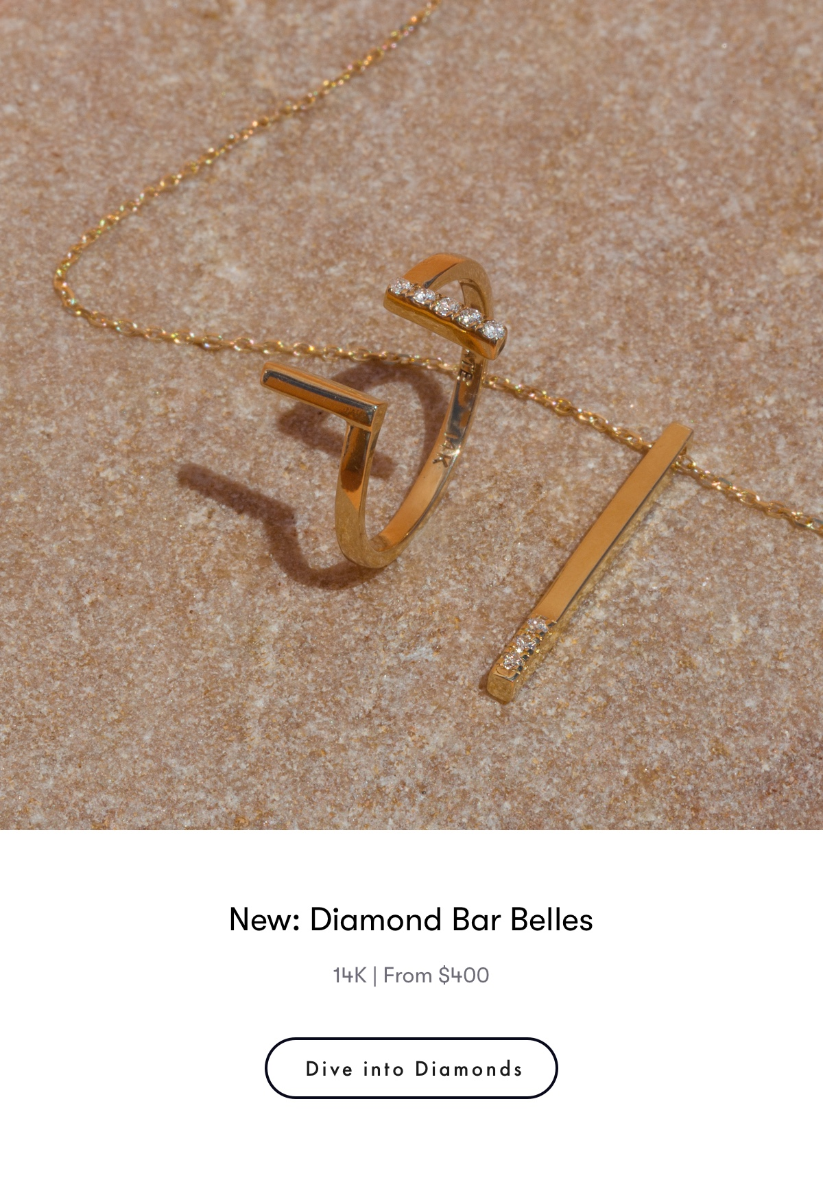 diamond bar belles
