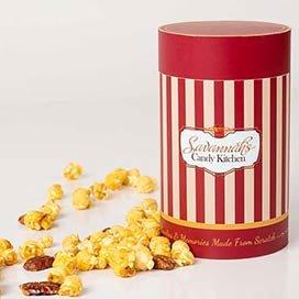 Buy One Get One - Pecan Caramel Popcorn Hopper