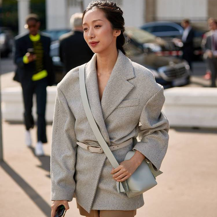 6 Fall Trends Everyone Is Already Wearing in Paris