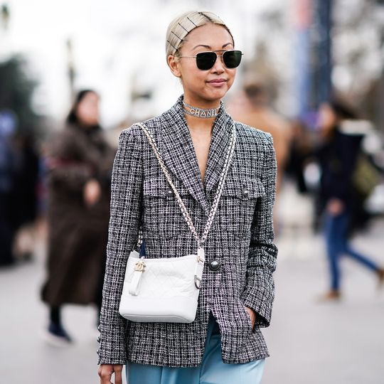 If Chanel Is Your Goal Aesthetic, Try These 10 Affordable Brands