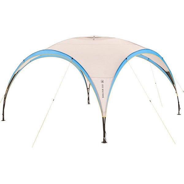 Hi Gear Haven Shelter 350