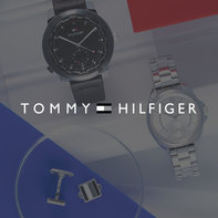 Tommy Hilfiger - Watches & Jewellery