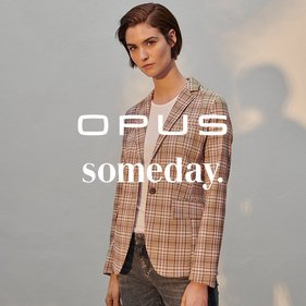 Opus + Someday