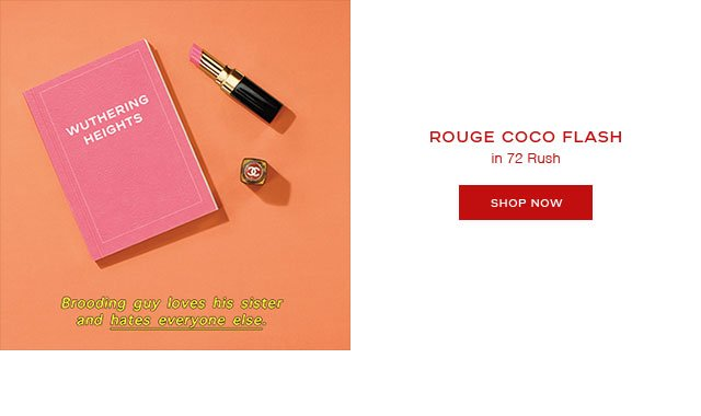 ROUGE COCO FLASH in 72 Rush