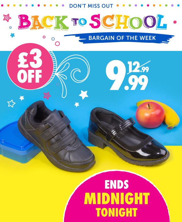 £3-Off-Kids-Shoes