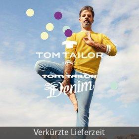 Tom Tailor + Tom Tailor Denim - Men