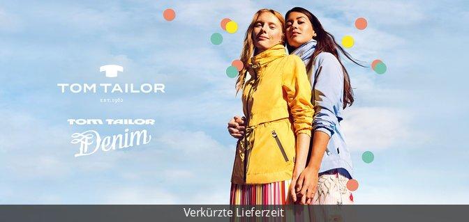 Tom Tailor + Tom Tailor Denim - Women