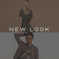 New Look, New Look Men