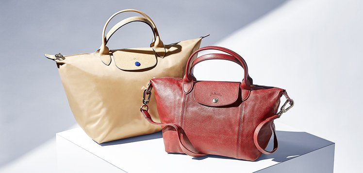 Longchamp & More Tote Bags