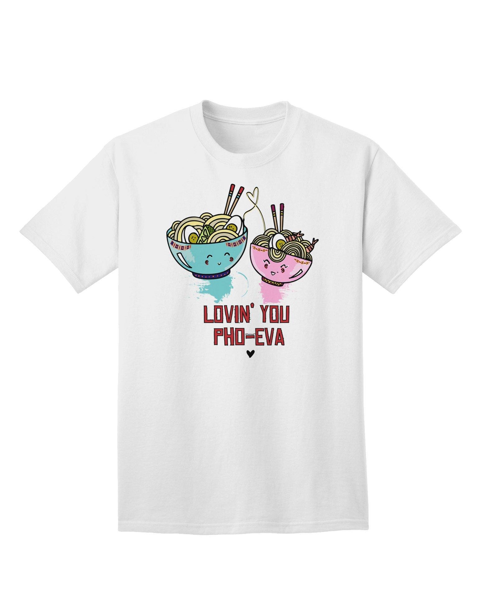 TOOLOUD Lovin You Pho Eva Childrens T-Shirt