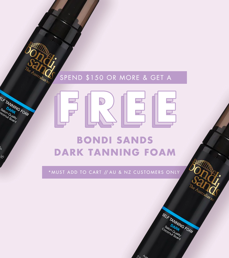 FREE Bondi sands