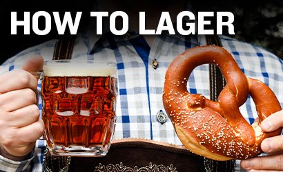 How to Lager