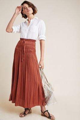 Kroes Knit Skirt