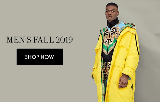 Shop Men's Fall Collections