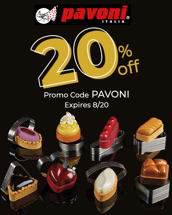 Pavoni products