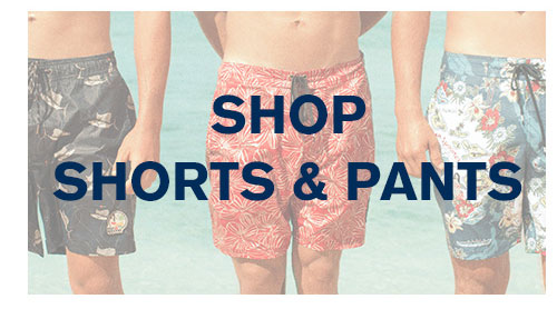 Shop Shorts & Pants