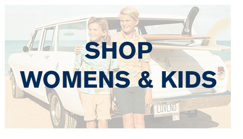 Shop Women's & Kids