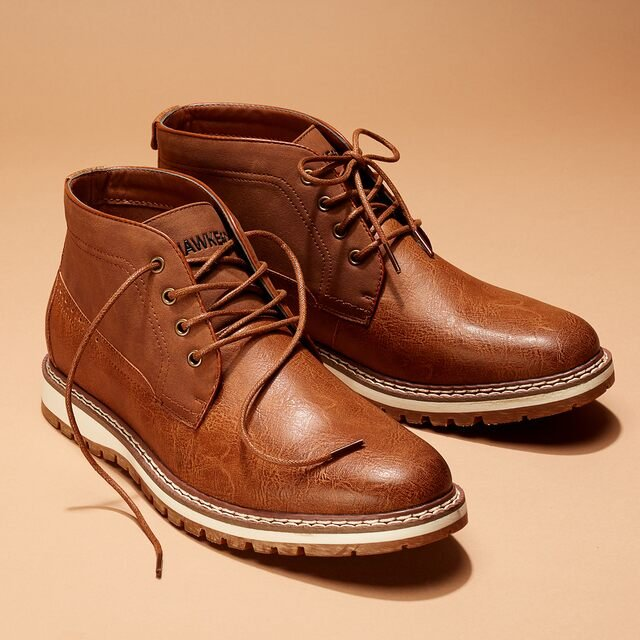 Fall Ready: Men's Boots Up to 70% Off