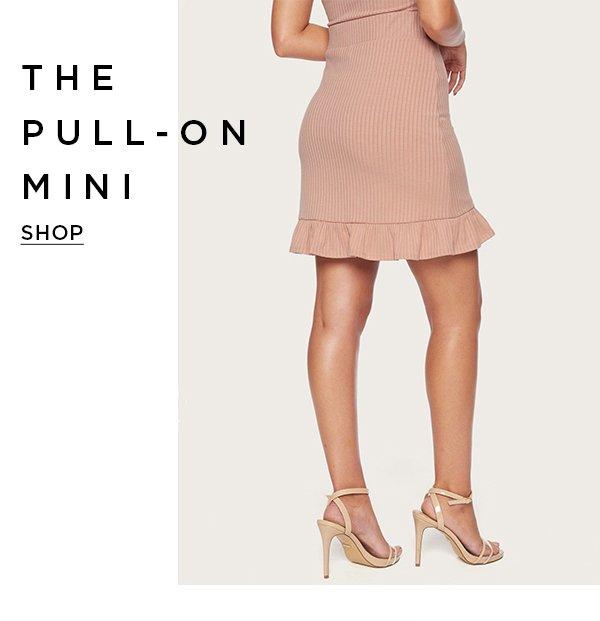 The Pull-On Mini