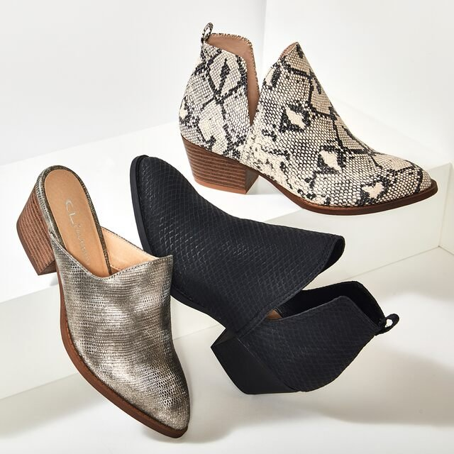 Day to Night: Sandals & More Up to 55% Off