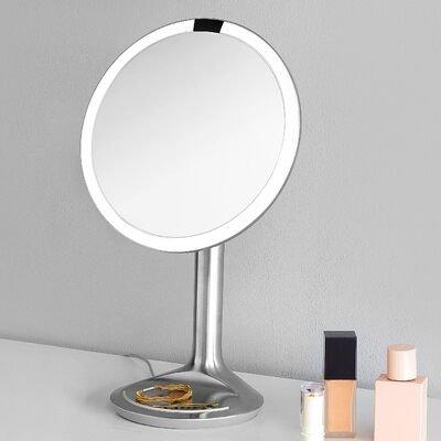 Your Best Light: simplehuman Mirrors
