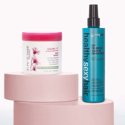 Hair Care Essentials Under $30