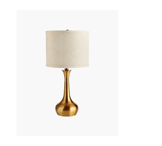 Shop the Genie Table Lamp