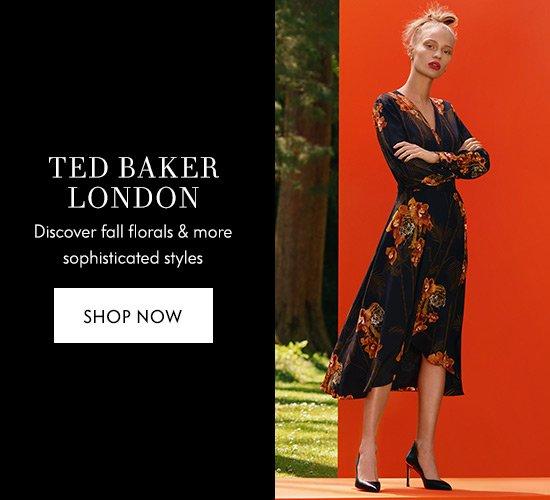 Shop Ted Baker London