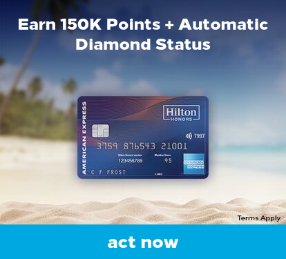 Hilton: Your August Hilton Honors Statement | Milled