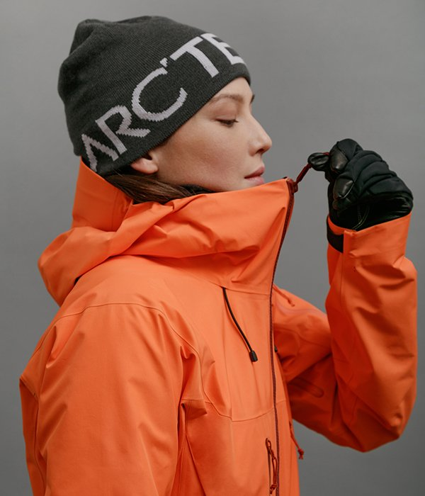 Alpha SV Jacket Women's in Awestruck