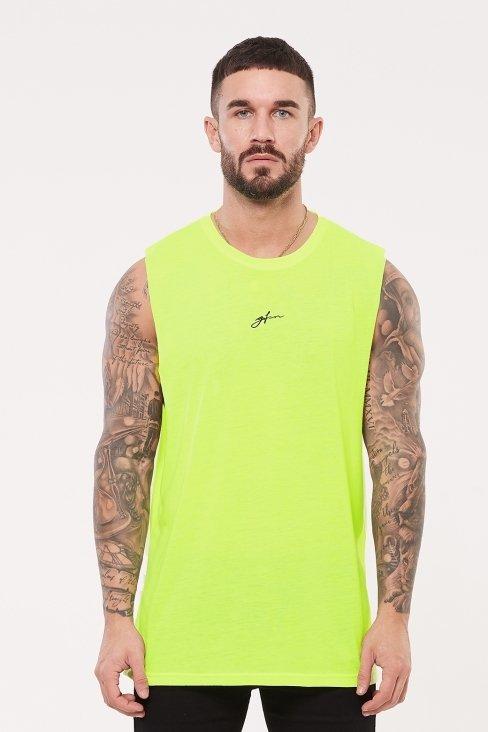 Future Neon Vest