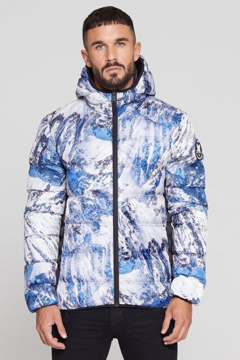 Element Avalanche Puffer Jacket