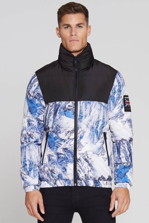 Road Avalanche Puffer Jacket