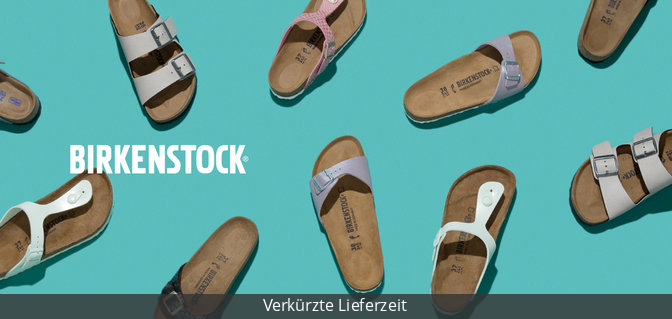 Birkenstock - Adults