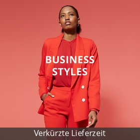 Business Styles