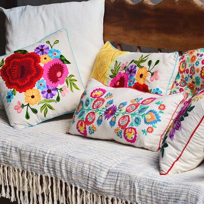 Free Shipping: Colorful & Fun Decor Up to 75% Off