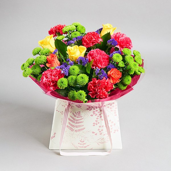 SAVE £5 ON SUMMER BOUQUETS