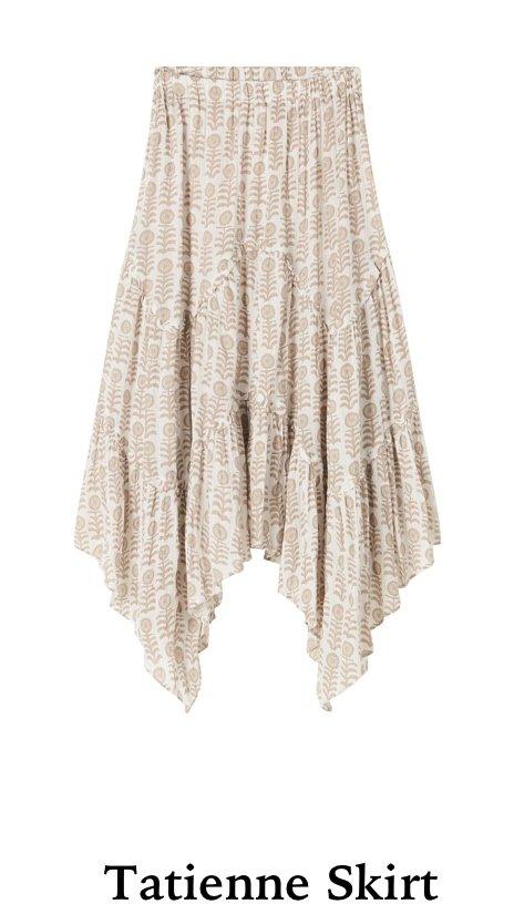Tatienne Skirt